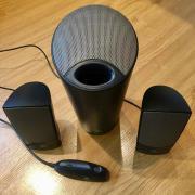 PC-Lautsprecher für