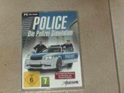 PC-Spiel Police