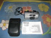 PENTAX ESPIO 115 V mit