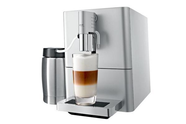 Perfektes Kaffeeerlebnis - Jura ENA Micro