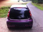 Peugeot 107 STYLE -