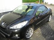 Peugeot Coupe Cabrio