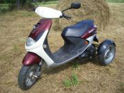 Peugeot Vivacity 50 -