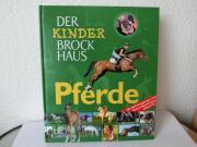 Pferde Buch Der