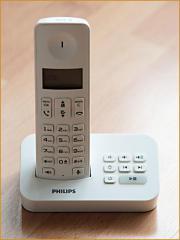 Philips Eco-DECT