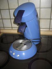 Philips Senseo Kaffeepadmaschine,
