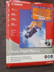 Photopapier CANON A4