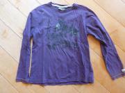 Pinkfarbiges Sweatshirt von Garcia Gr