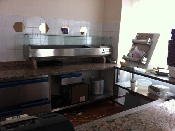 d ner imbiss neu und gebraucht kaufen bei. Black Bedroom Furniture Sets. Home Design Ideas