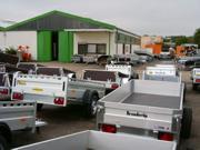 PKW - LKW - Anhänger Sonderanfertigungen