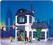 Playmobil großes City