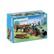 Playmobil Holztransporter 5048