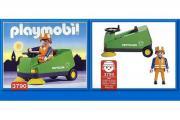 Playmobil - Kehrmaschine Service City Reinigung