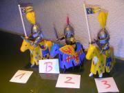 Playmobil Ritter auf
