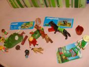 Playmobilfiguren 2