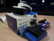 Playstation VR Bundle (
