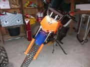 Pocketbike 125