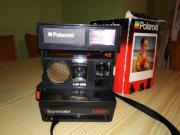 Polaroid vollfunktionsfähig