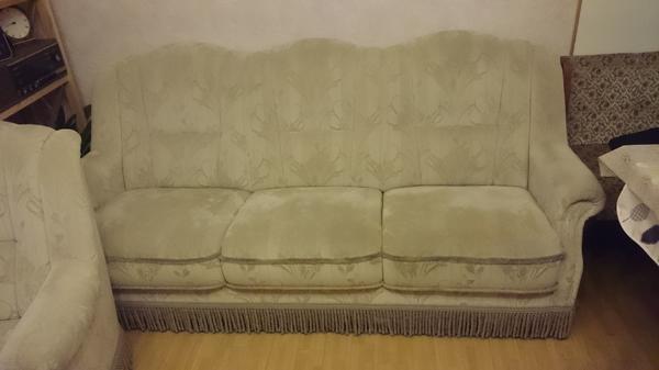 polster sofa gebraucht kaufen nur noch 2 st bis 75. Black Bedroom Furniture Sets. Home Design Ideas