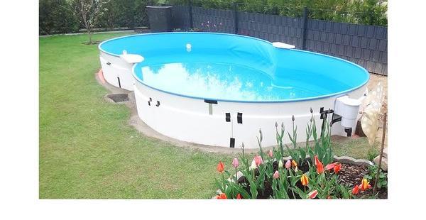 pool schwimmbecken swimmingpool poolsana in bubenreuth tauchen schwimmen wassersport kaufen. Black Bedroom Furniture Sets. Home Design Ideas