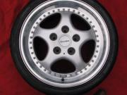 PORSCHE 964 TURBO(