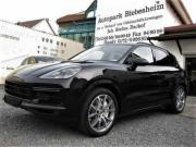 Porsche Cayenne Turbo Tiptr 1HD