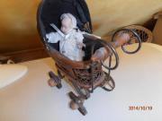 Porzelan Puppen , Nostalgie