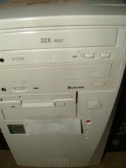 problemlos funktionierender Computer von 486