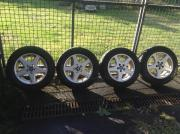 ProLine Wheels Alufelgen