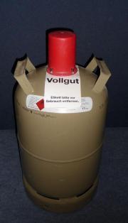 Propan Gasflasche 11 kg gefüllt