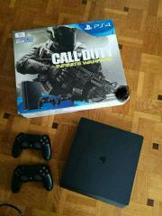 PS 4 mit