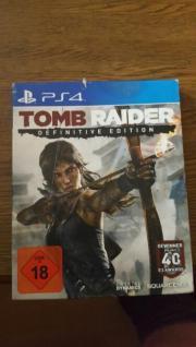 PS4 Spiel Tombo