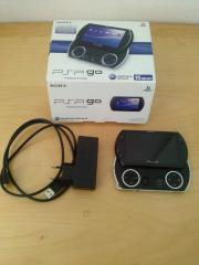 PSP Go mit