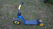 Puky Dreiradroller blau