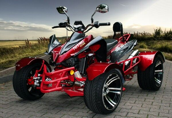 quad atv buggy pocketbike uvm in traben trarbach. Black Bedroom Furniture Sets. Home Design Ideas