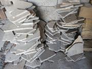 Quarzit Polygonalplatten