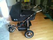 Quinny Freestyle 3XL