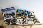 RARITÄT KONVOLUT 15 Lego-Weltraum-Sets aus
