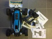 RC Auto: T2M