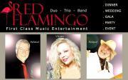 RED FLAMINGO MUSIC -