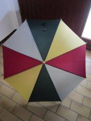 Regenschirm buggy mit