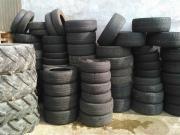 Reifen Traktorreifen Radladerreifen