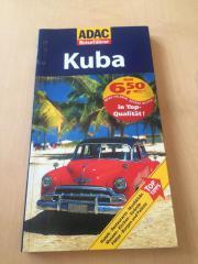 Reiseführer KUBA ADAC neuwertig Preis