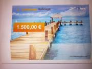 Reisegutschein Lufthansa Holidays -