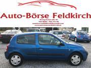 Renault Clio Fairway