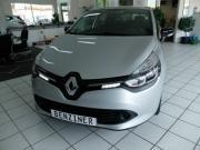 Renault Clio IV Garantie Klima