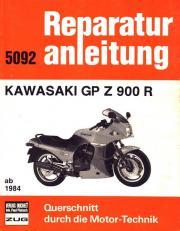Reparaturanleitung 5092 für