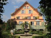 Repräsentative Villa von