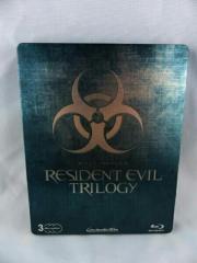 Resident Evil 1-