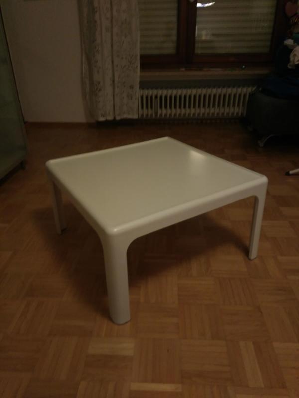 Retro Horn Collection Tisch, Couchtisch aus 60er/ 70er gebraucht kaufen  82256 Fürstenfeldbruck